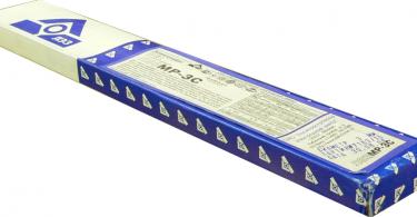 Сварочные электроды «ЛЭЗ» — модели и применение
