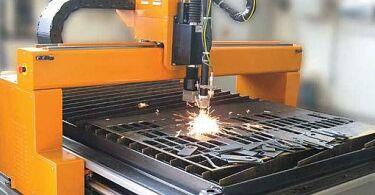 Лазерная резка металла — технология и назначение