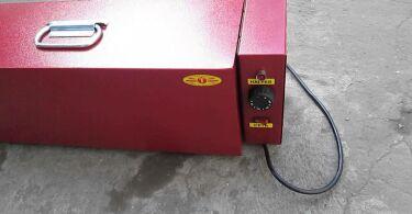 Особенности прокалки и сушки сварочных электродов