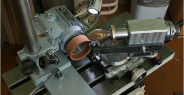 Заточка фрез по металлу — виды инструментов и особенности процедуры