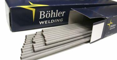 Сварочные электроды «Bohler»