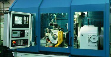 Зубошлифовальные станки — устройство и возможности автоматизации