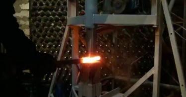 Как сделать кузнечный молот своими руками?