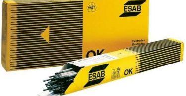 Сварочные электроды марки «OK»