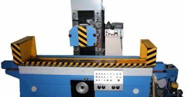 Шлифовальный станок по металлу — применение и особенности работы