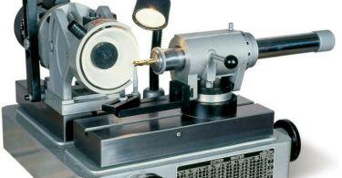 Заточные станки промышленного типа — разновидности и особенности