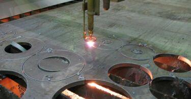 Плазменный раскрой металла — особенности технологии