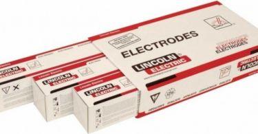Сварочные электроды «Lincoln Electric»