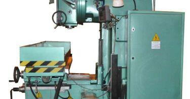 Вертикально-фрезерный станок 6Т13 — применение и характеристики