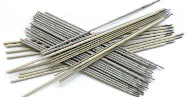 Сварочные электроды «АНО 3» — эксплуатация, правила хранения и параметры