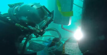 Электроды для сварки под водой — особенности и популярные марки