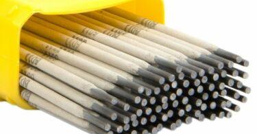 Сварочные электроды «ЦТ15» — состав и свойства
