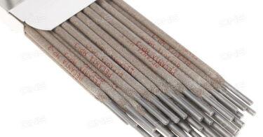 Особенности сварочных электродов с основным покрытием
