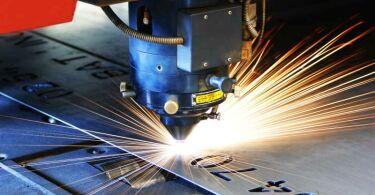 Лазерная резка и гравировка  — оборудование и применение