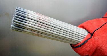 Особенности сварочных электродов с кислым покрытием