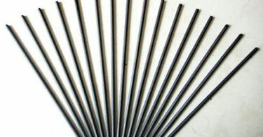 Графитовые электроды для сварки — характеристика, виды, применение