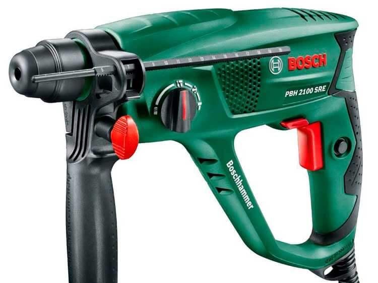 Перфоратор-Bosch-PBH-2100