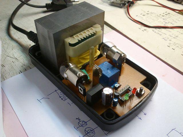 Как сделать зарядник от шуруповерта 409