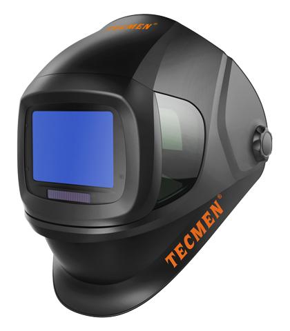 Сварочные маски марки Tecmen