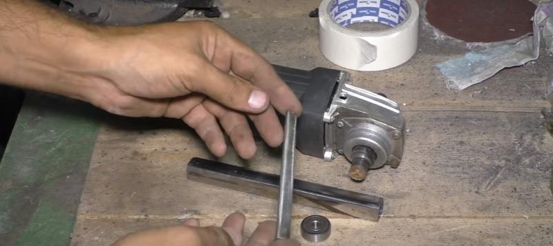 Металлическая полоса 4 мм