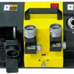 Специализированный заточной станок для заточки концевых и цилиндрических фрез