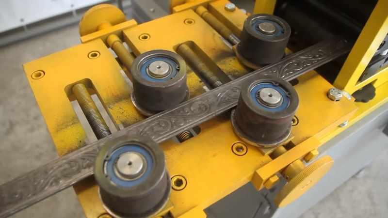 Оборудования для холодной ковки промышленного производства