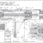 Сборочный чертеж плазмотрона