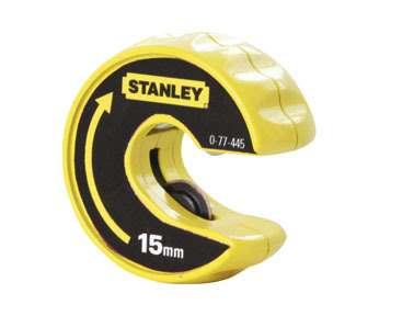 Резак для медных труб ø15мм Stanley 0-70-445