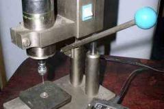 Самодельный станок для печатных плат