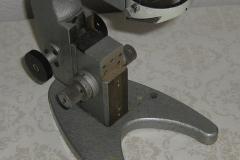 Стойка микроскопа
