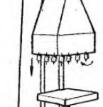 Вертикально-сверлильные станки с переставными шпинделями